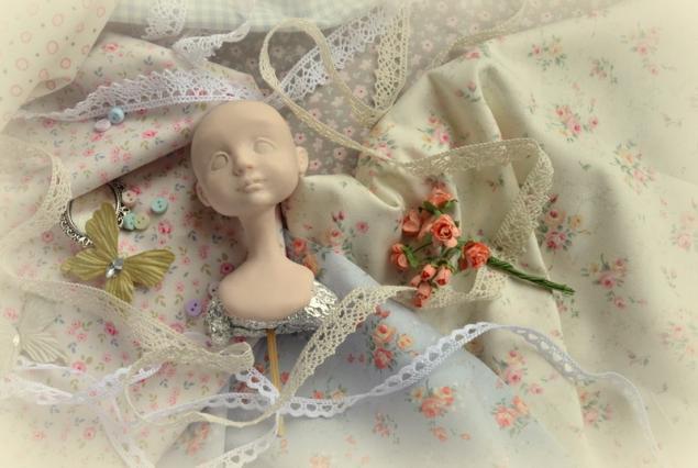 кукла, любовь