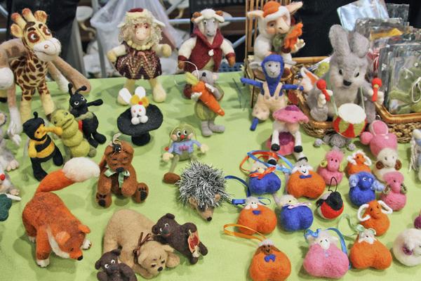 интерьерная игрушка, текстильная игрушка, тедди мишка, выставка-ярмарка, выставка