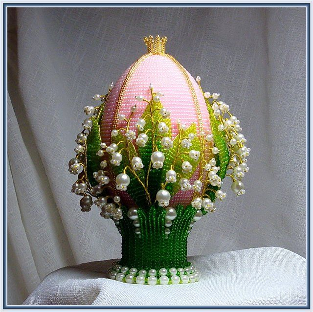 Inspiring Spring Ideas: Fragile Beauty of Lily-of-the-Valeys, фото № 2