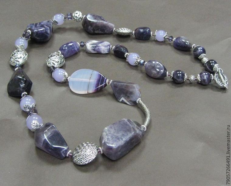 распродажа, бусы, ожерелье