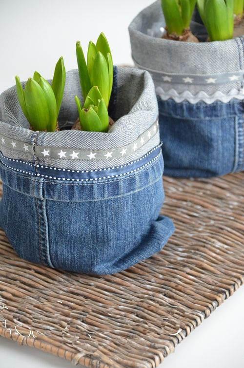 Утилизация джинсов, фото № 24