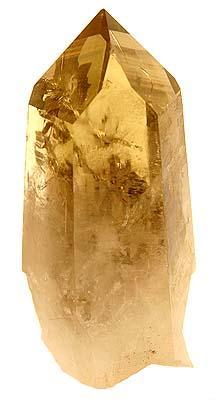 цитрин, камень богатства, камни