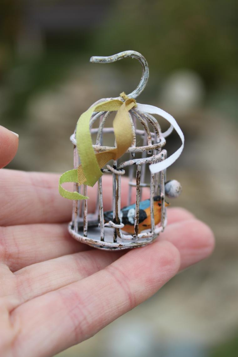 Летний домик с гортензиями, фото № 7
