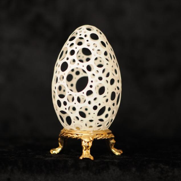 Яйцетворчество., фото № 1