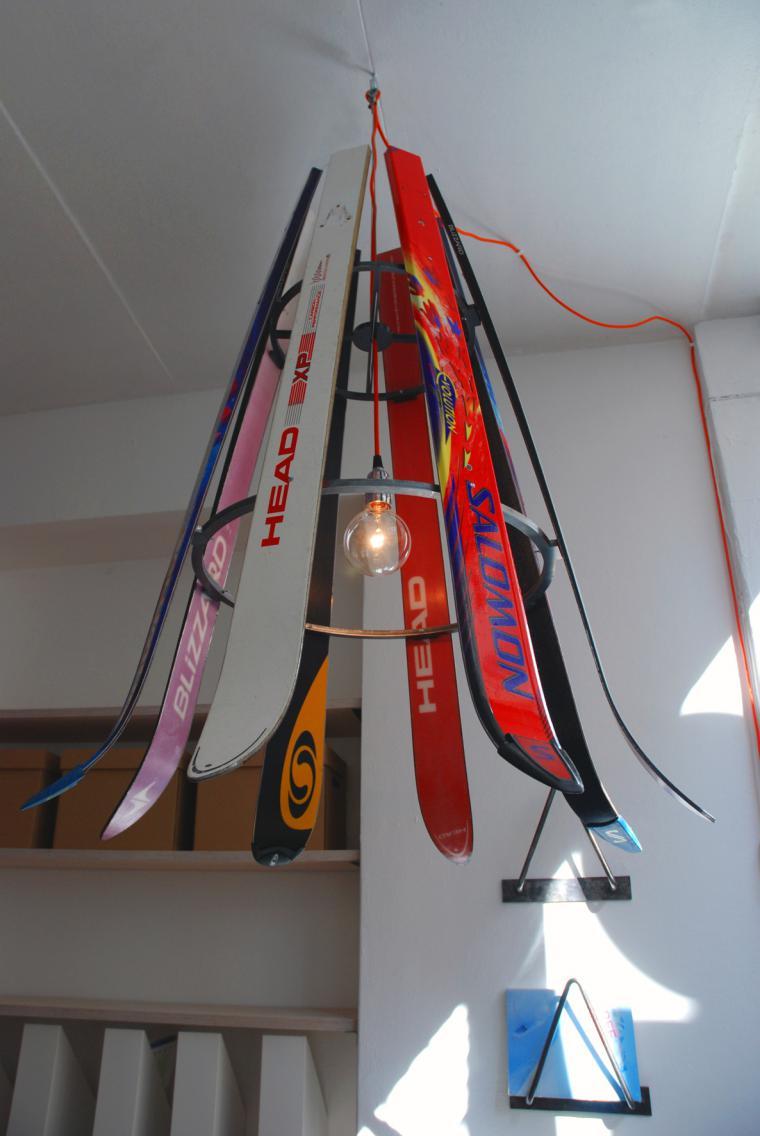 Ремонт лыж своими руками с илюстрациями
