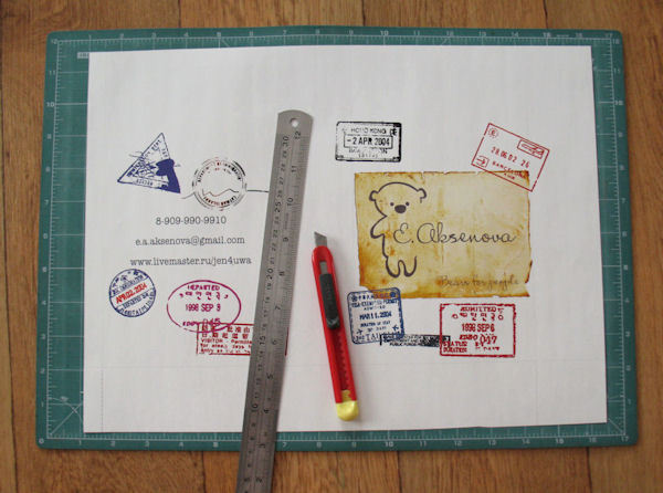 пакетик