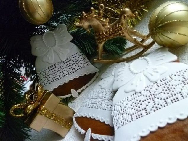 архангельские пряники, козули, мастер-класс, пряники, наташа русак, новый год 2014, новогодний подарок
