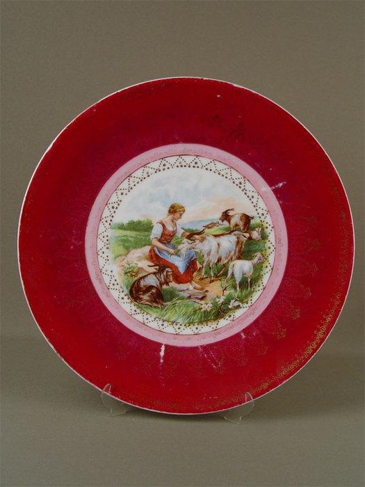 Куплю тарелки кузнецова