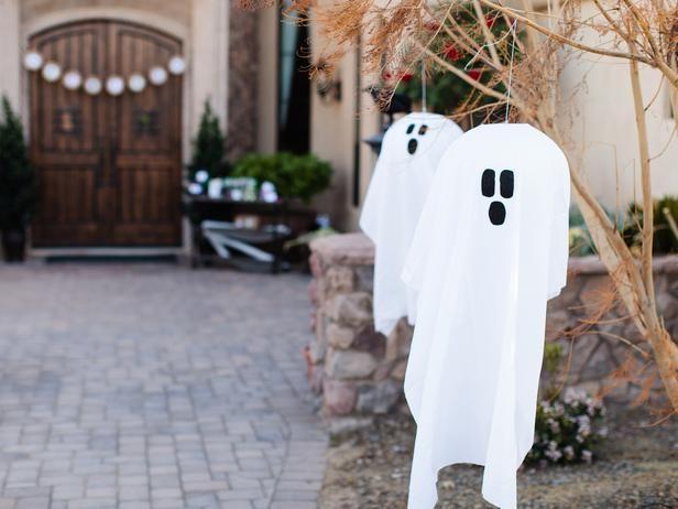 Идеи для Хэллоуина, фото № 25
