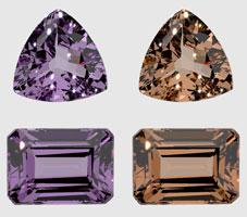 ювелирные украшения, минералы