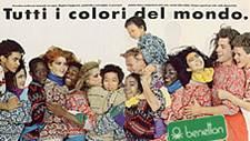 Рекламные кампании Benetton, фото № 2