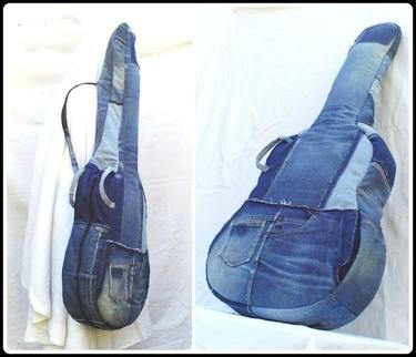 Утилизация джинсов, фото № 14