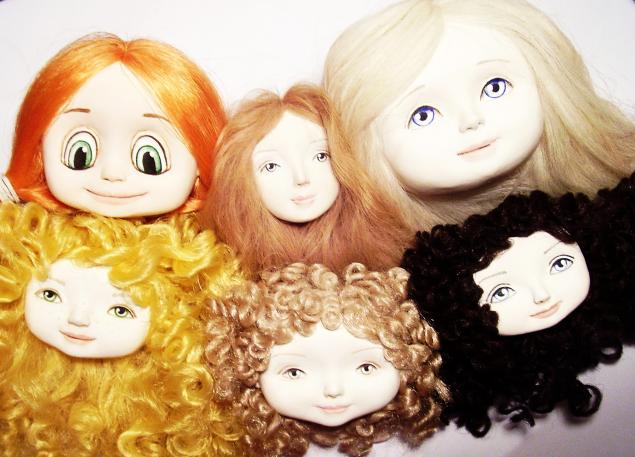 кукла, кукла своими руками