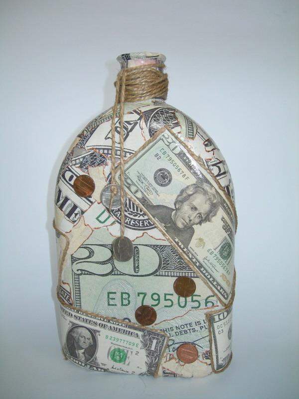 10 способов оригинально подарить деньги, фото № 12