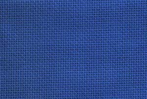канва, синий, васильковый