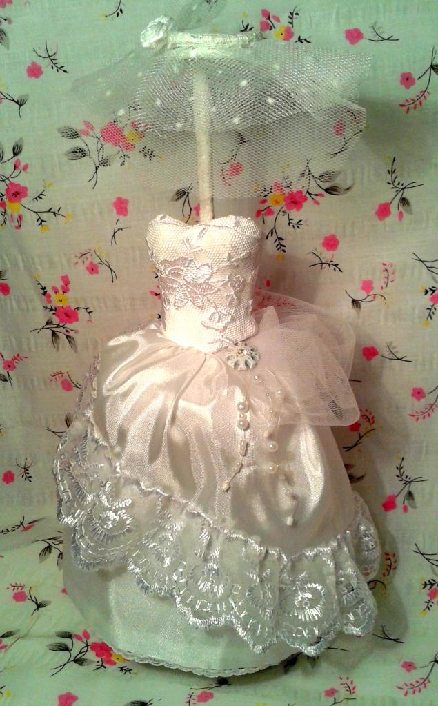 свадебный подарок, оригинальное украшение