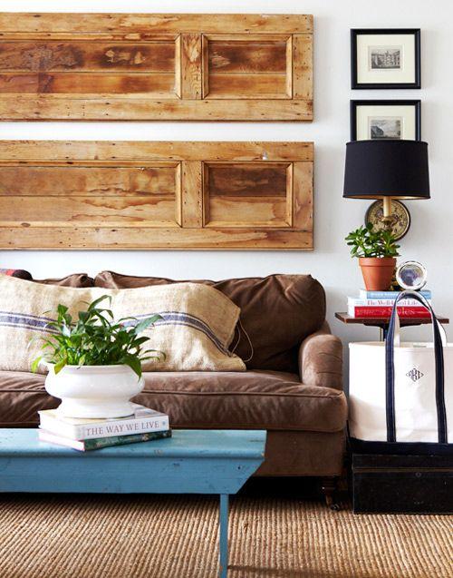 состаренная мебель, идеи для творчества