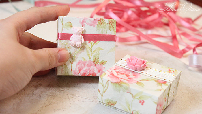 подарочная упаковка, подарок