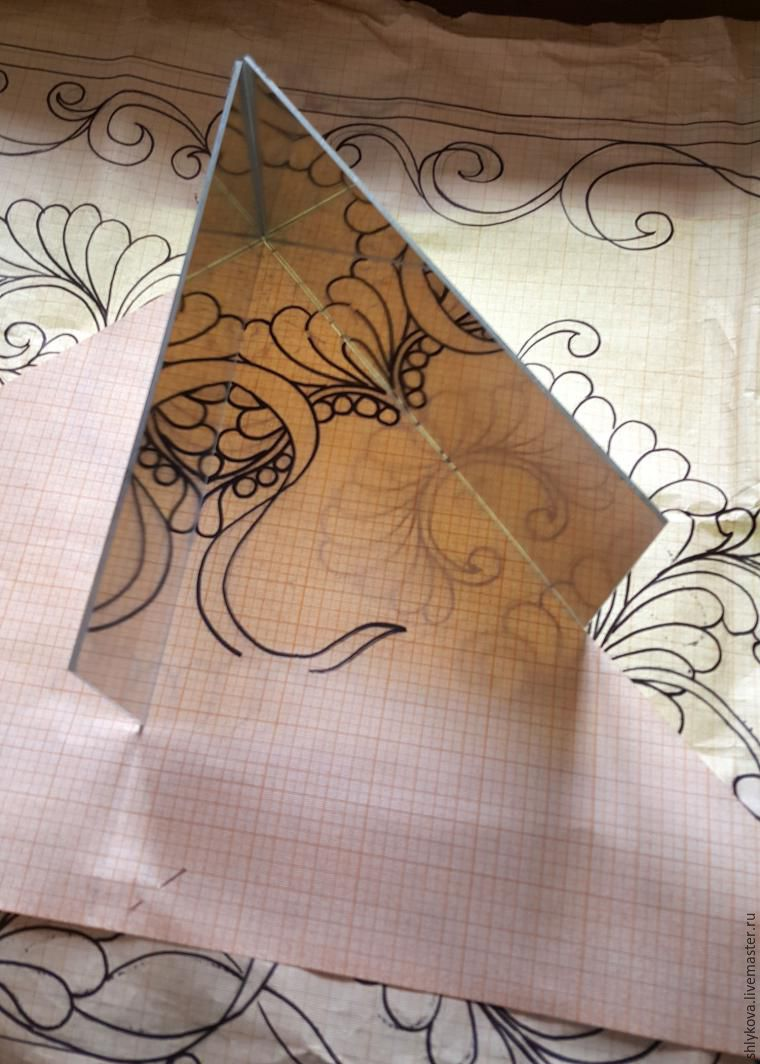 how to change the ornament, quilting