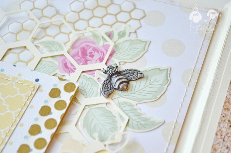 Альбом о бабочках и стрекозах, фото № 45
