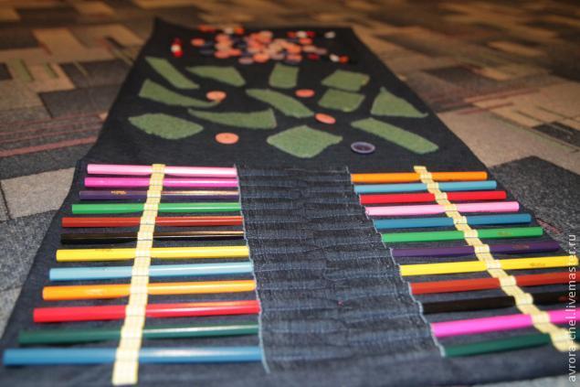 Массажные коврики своими руками для детей 84