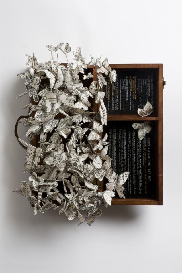 Керамические скульптуры Katharine Morling, фото № 3