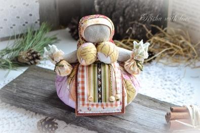 мастер-классы, народные куклы, рождество