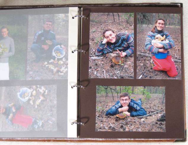 мои фотоальбомы частные