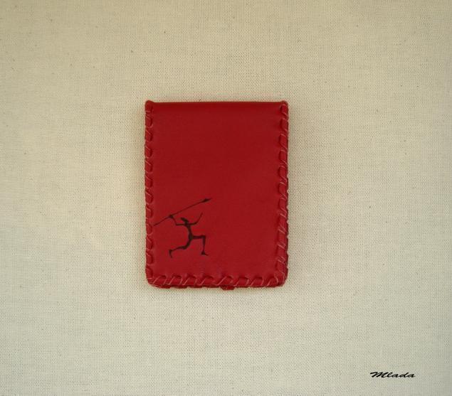 косметика ручной работы, обложка на паспорт