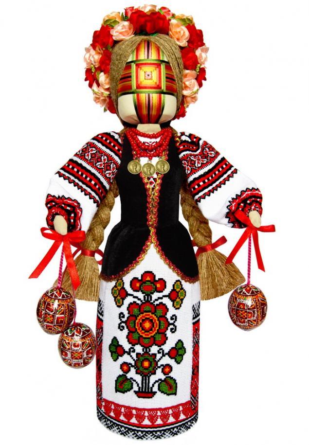 коллекционная кукла 2013, подарок сувенир кукла, авторская работа кукла