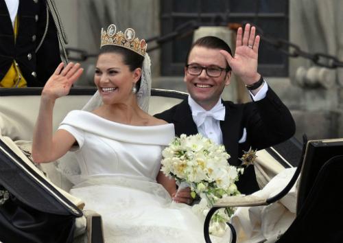 диадема невесте