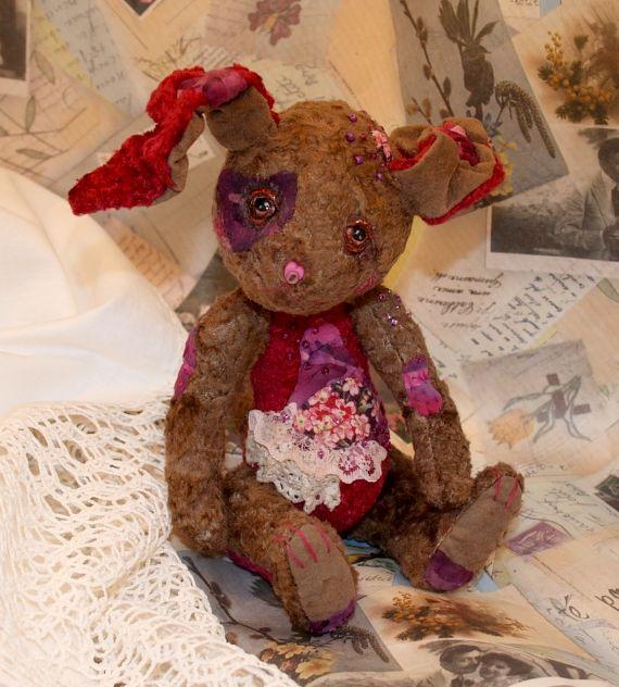 розыгрыш подарков, конкурсы, авторский мишка тедди, кролики