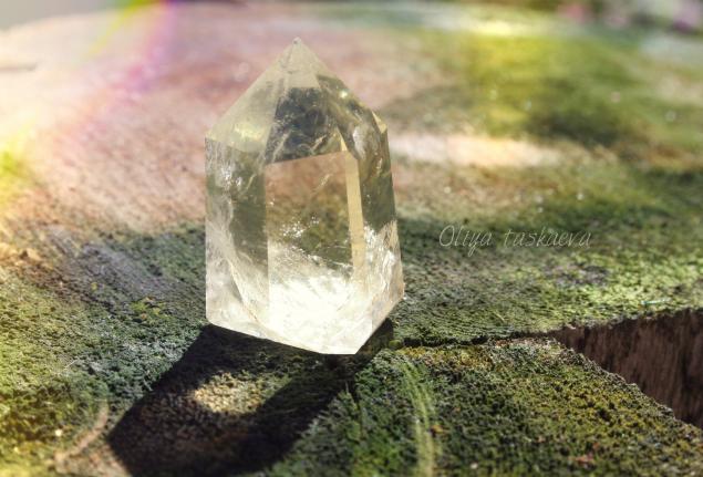 фотография, авторское фото, спасибо, природа, приятное, кристалл