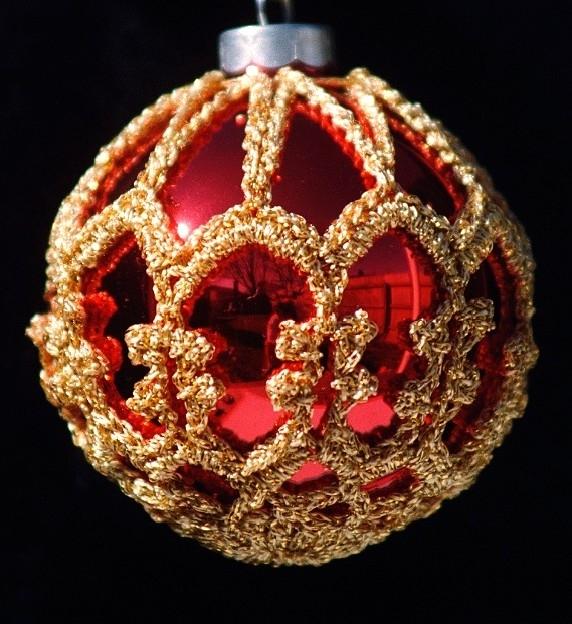 Сувенир для рождества своими руками