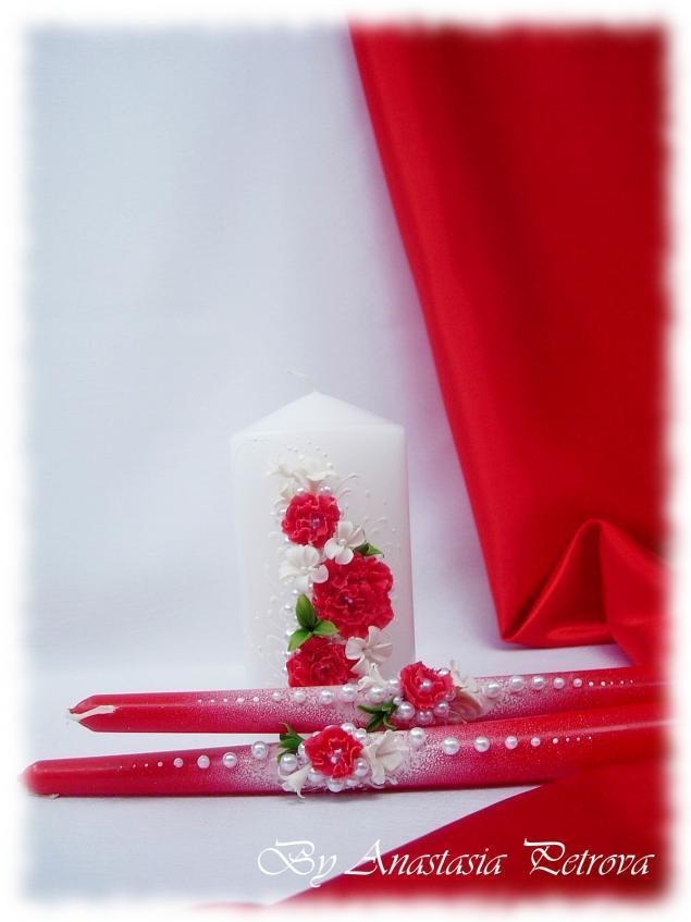 свадебные бокалы, свадьба зимой