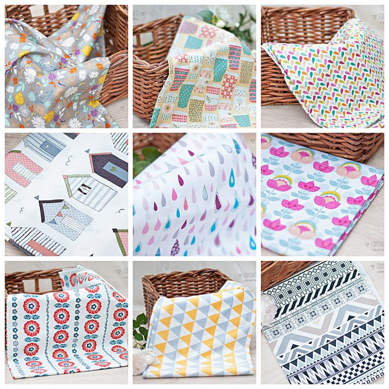 Новые ткани в магазине FoxyFabric!, фото № 1