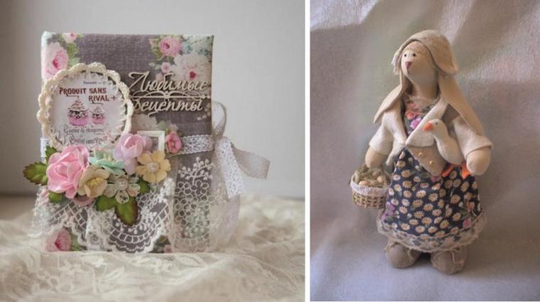 подарок женщине, арт-маркет, декупаж, ярмарка
