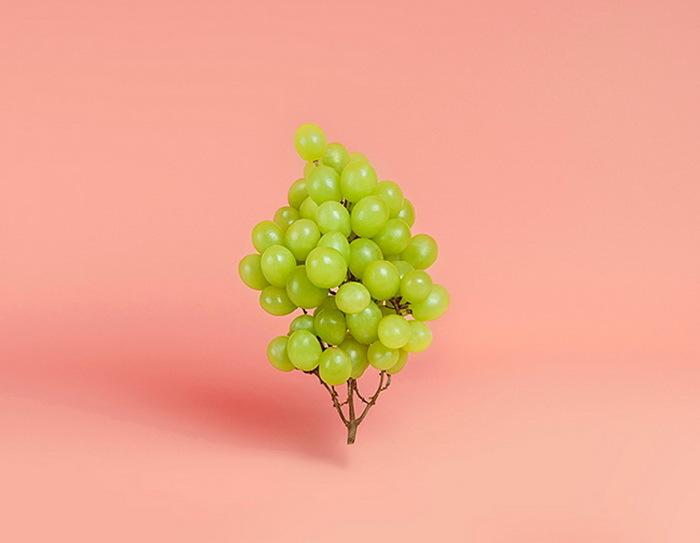 Виноград для Goodforks