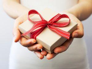 подарок, идеи, фото