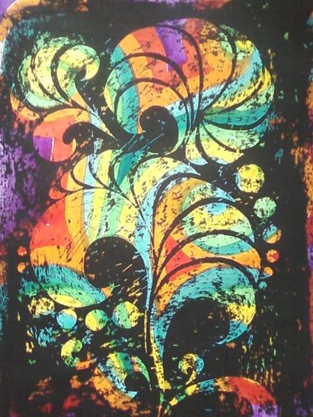 живопись, картины, творчество, рисунок