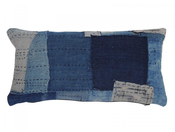 Decorative cushion / pillow: Japanese