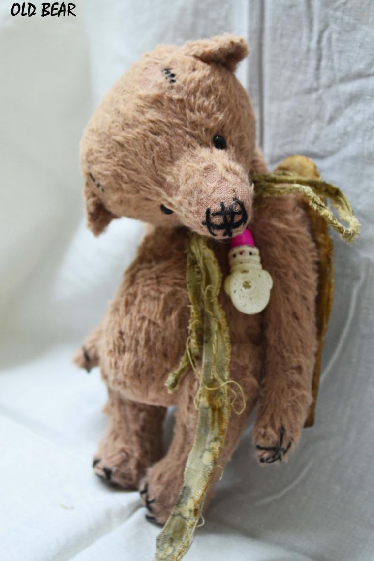 акция одного дня, мишка в подарок, куклы и игрушки