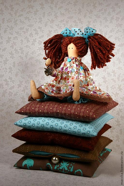 оригинальный подарок, подарок своими руками, школа рукоделия, курсы, шитье, тильда мастер-класс, принцесса