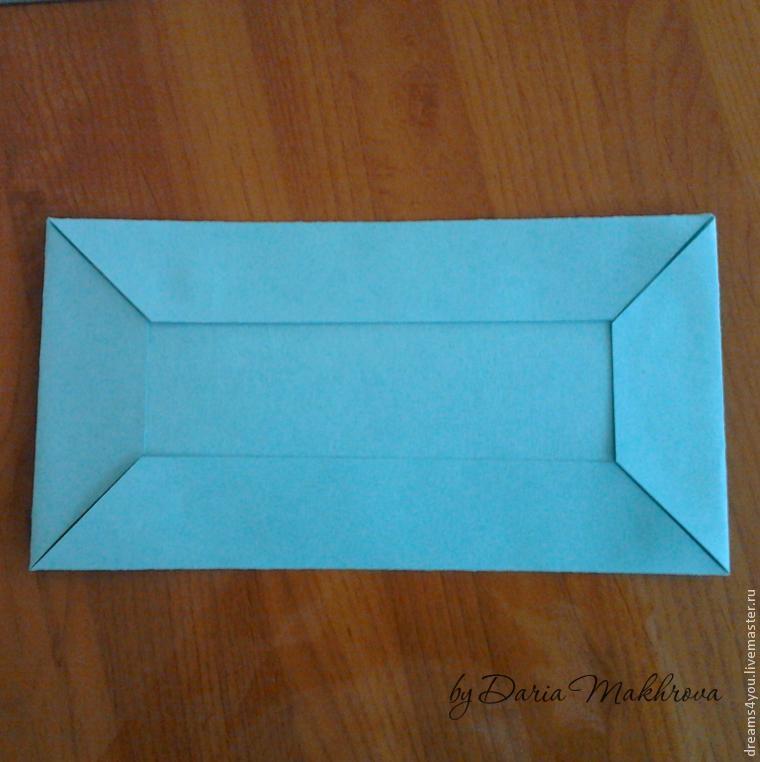 коробка-кроватка