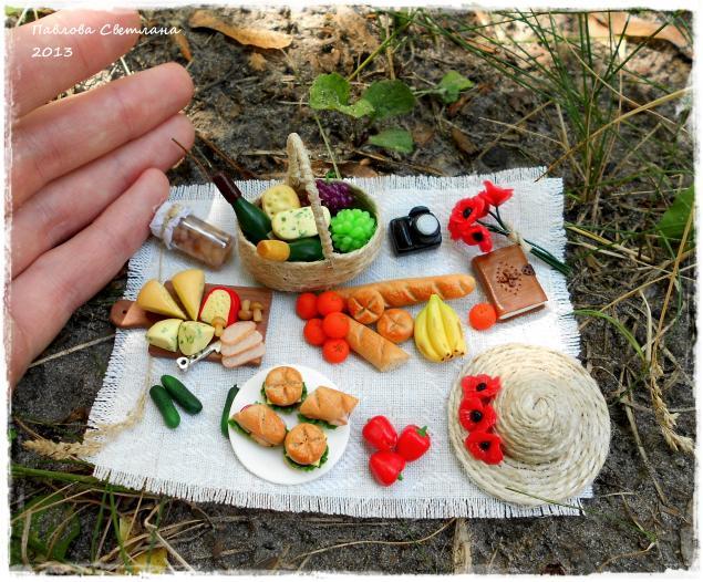 Пикник на природе картинки фото