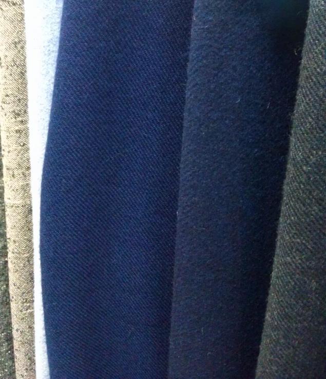 ткани для юбок
