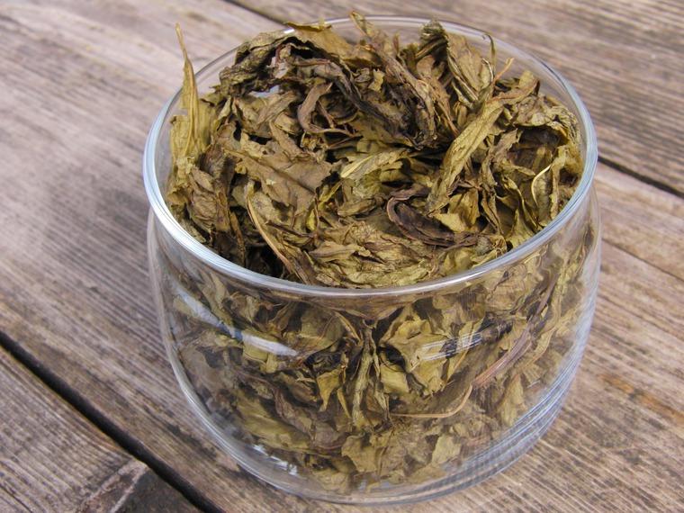 иван-чай, капорский чай, дикие травы на заказ