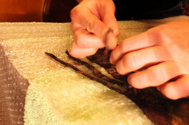 Как сделать красивые кисти, фото № 8