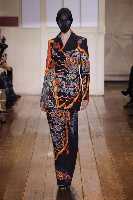 Maison Martin Margiela Haute Couture весна-лето 2014, фото № 20