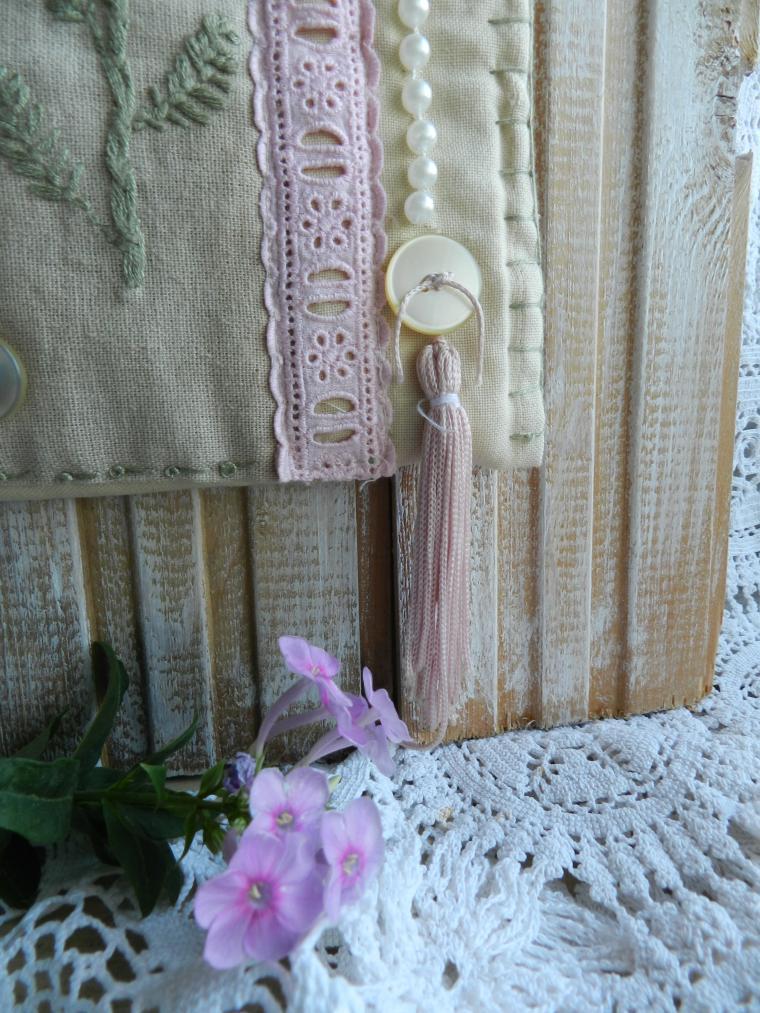 панно текстильное